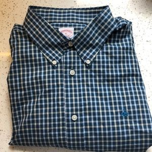 NWT Brooks Brothers Button-Down